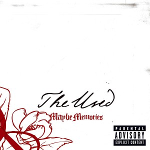 Maybe Memories Albumcover