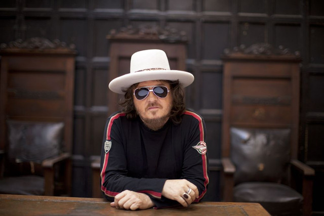 Zucchero photo