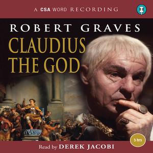 Claudius the God (Abridged) Audiobook