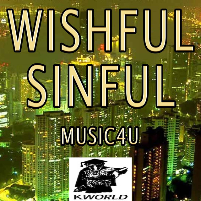 More by Music4U  sc 1 st  Open Spotify & Wishful Sinful (In the Style of the Doors) [karaoke Version] a song ...