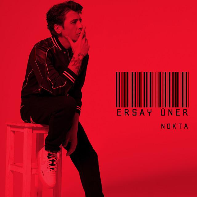 Album cover for Nokta by Ersay Üner
