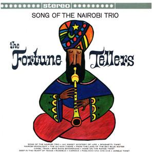 The Song of the Nairobi Trio album