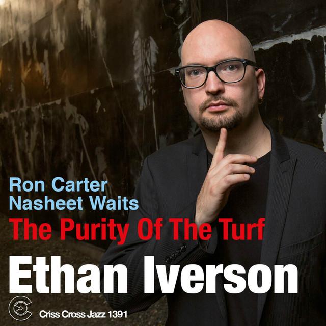 Ethan Iverson
