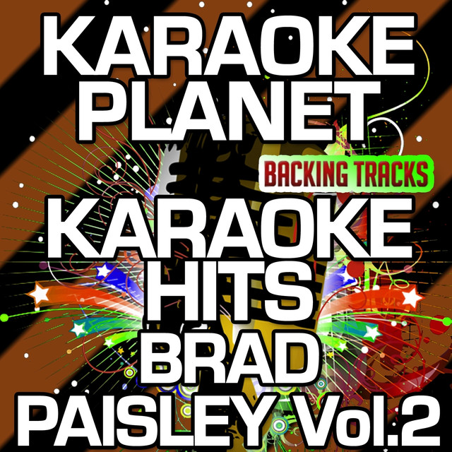 New Again (Karaoke Version) - Originally Performed By Brad Paisley