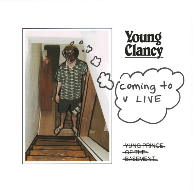 Coming to U Live, a song by Young Clancy on Spotify