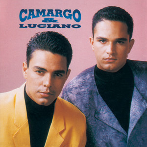 Camargo & Luciano 1994 Albumcover