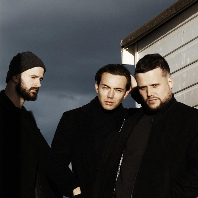 White Lies tickets and 2019 tour dates