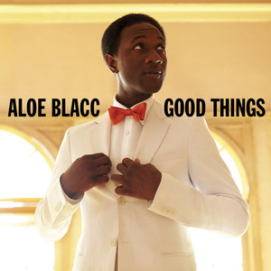 Good Things Albumcover