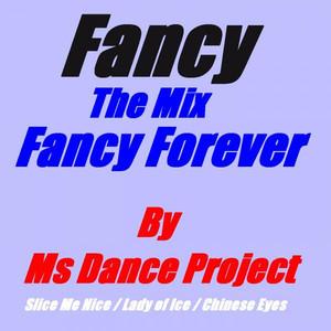 Fancy Forever (The Mix) Albümü