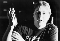 Picture of Klaus Schulze