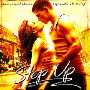 Step Up - Original Soundtrack album