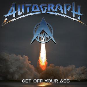 Get Off Your Ass! album