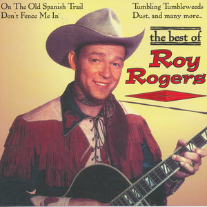 The Best of Roy Rogers album