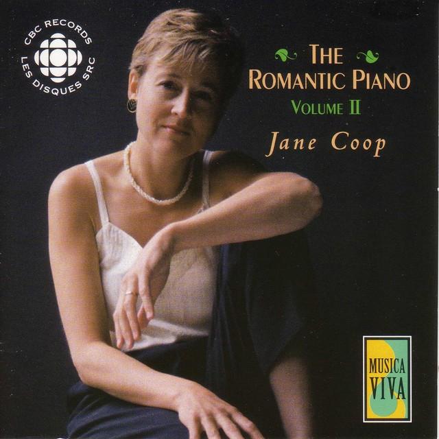 Romantic Piano (The), Vol. 2 Albumcover