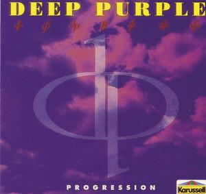 Progression album