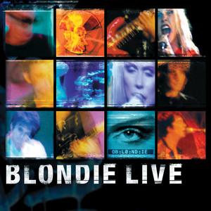 Blondie Live album