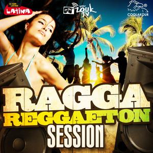 Clon Latino Fiesta Latina - Urban Latin Version 2012 cover