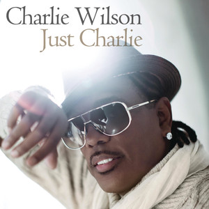 Just Charlie Albumcover