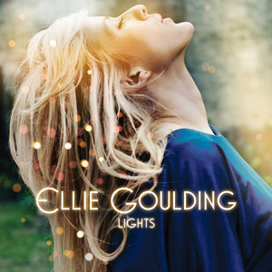 Ellie Goulding Lights cover
