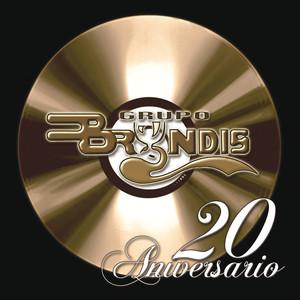 20 Aniversario Albumcover