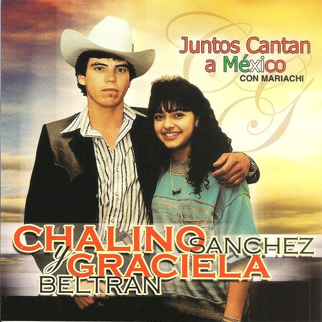 Juntos Cantan a México Con Mariachi
