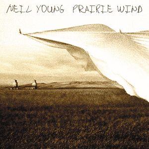 Prairie Wind Albumcover