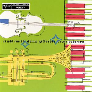 Stuff Smith, Dizzy Gillespie, Oscar Peterson album