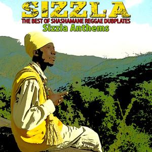 The Best of Shashamane Reggae Dubplates (Sizzla Anthems) album