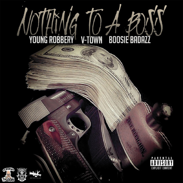 Nothing to a Boss