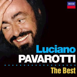Luciano Pavarotti - The Best Albümü