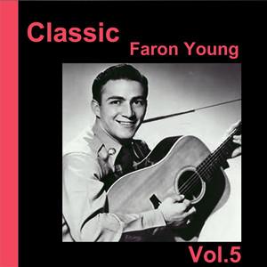 Classic Faron Young, Vol. 5 album