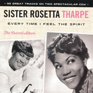 Sister Rosetta Tharpe This Train cover