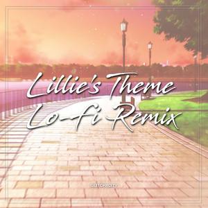 Key & BPM for Lillie's Theme (GlitchxCity Lo-Fi Remix) by