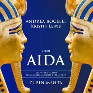 Verdi: Aida album