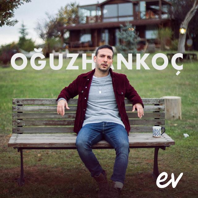 Album cover for Ev by Oğuzhan Koç