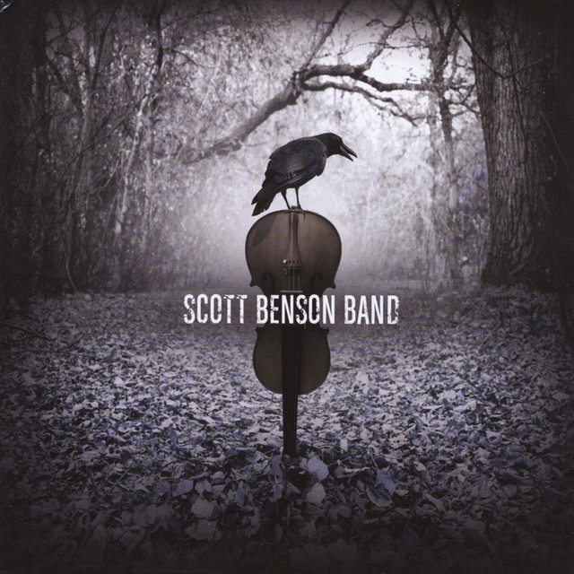 Scott Benson Band