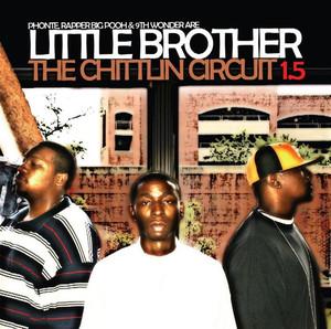 Chitlin Circuit Albümü