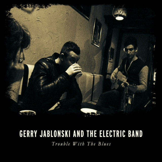 Gerry Jablonski and The Electric Band tickets and 2019 tour dates