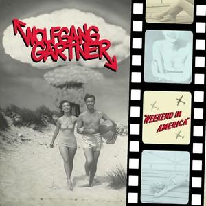 Weekend in America Albumcover