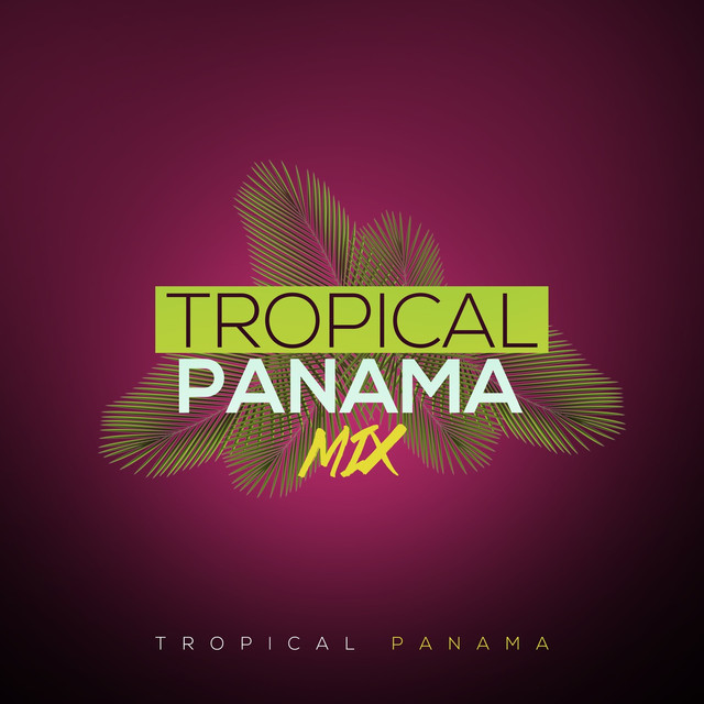 Tropical Panama Mix