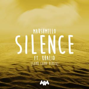 Silence (SUMR CAMP Remix) Albümü