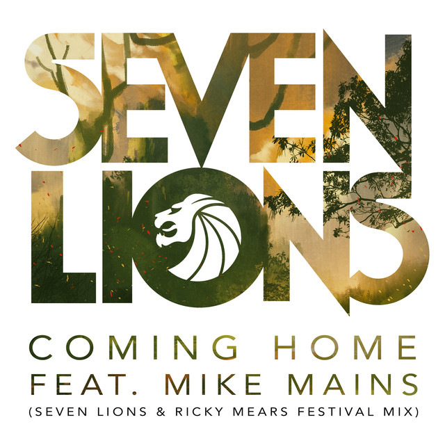 Coming Home (Seven Lions & Ricky Mears Festival Radio Mix)