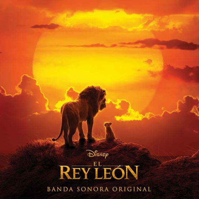 El Rey León (Banda Sonora Original en Castellano)