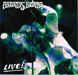 Abramis Brama, Svart på Spotify