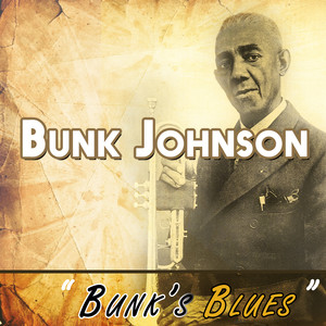 Bunk's Blues album