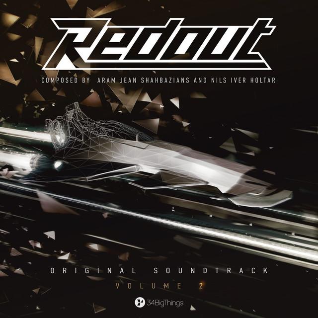 Redout (Original Game Soundtrack), Vol. 2