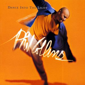 Dance Into The Light Albumcover