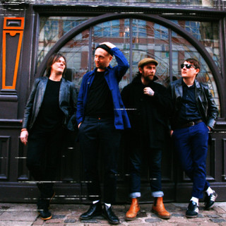 The Twang tickets and 2021 tour dates