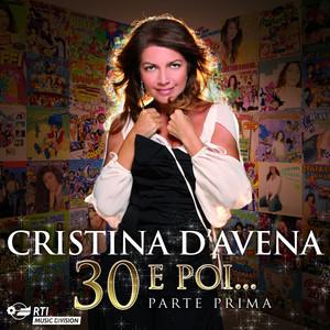 Cristina D'Avena, Pietro Ubaldi Tazmania cover