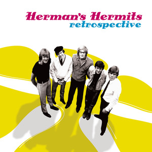 Herman's Hermits It's Nice to Be Out in the Morning cover